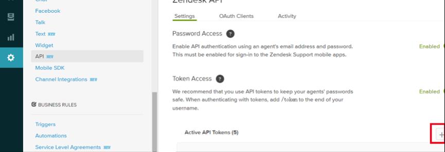 Zoom for Zendesk Integration – Zoom Help Center
