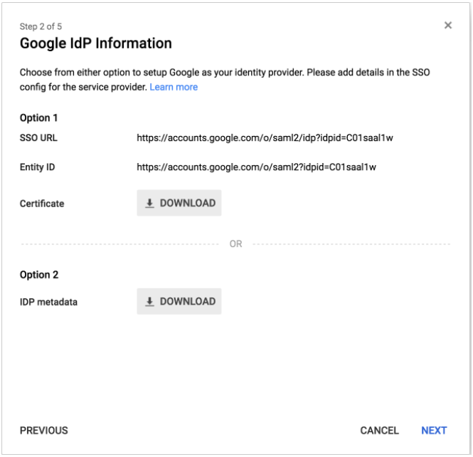 Configuring Zoom with G Suite / Google Apps – Zoom Help Center
