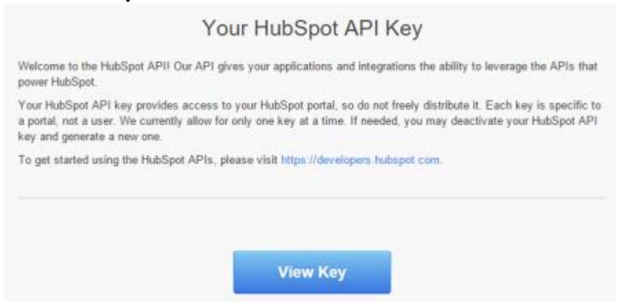 Setting Up Hubspot Integration – Zoom Help Center