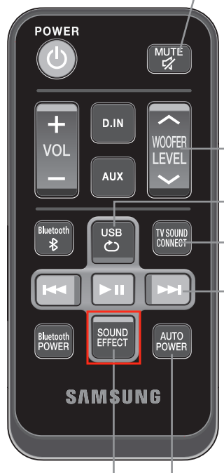 Soundbar Setup - JBL & Samsung – Zoom Help Center