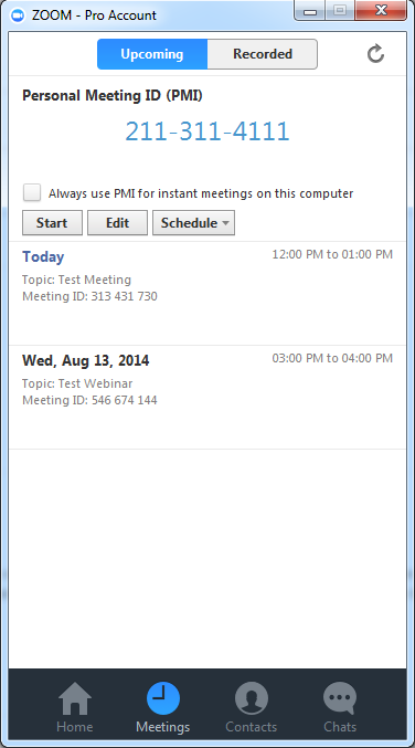 How do i update a scheduled meeting zoom help center editing pre populated calendarinvite invitation stopboris Image collections