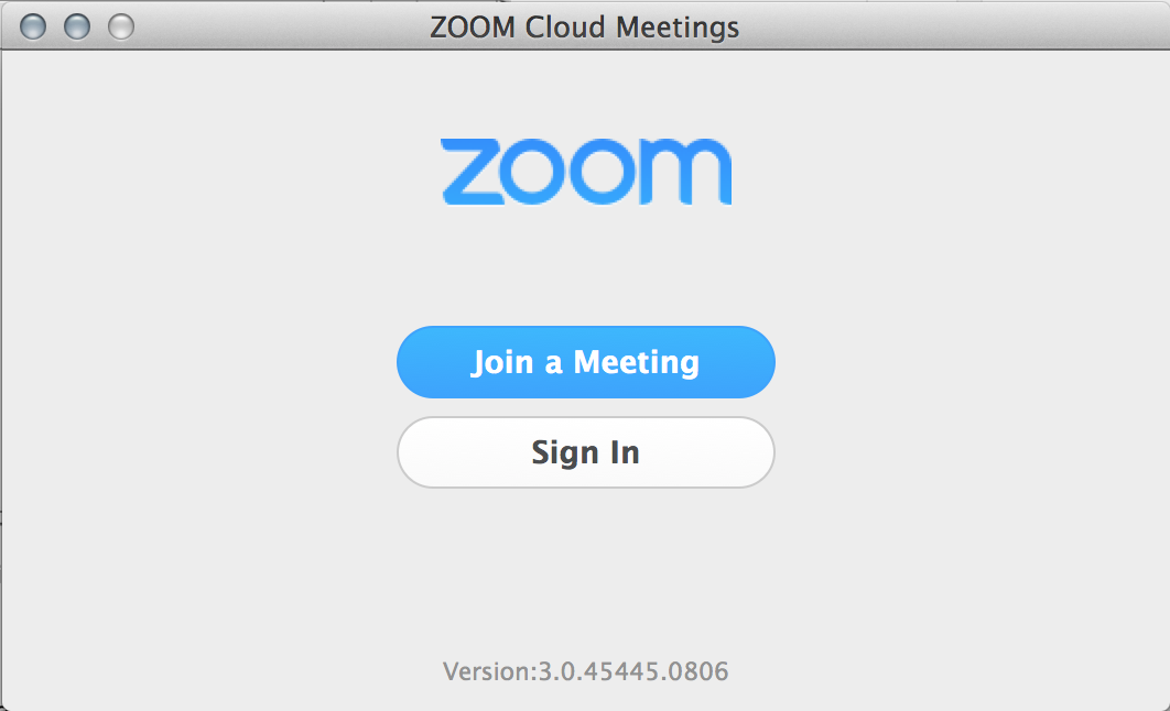 Getting Started On Pc And Mac Zoom Support Center