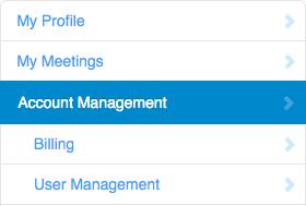 terminate my account