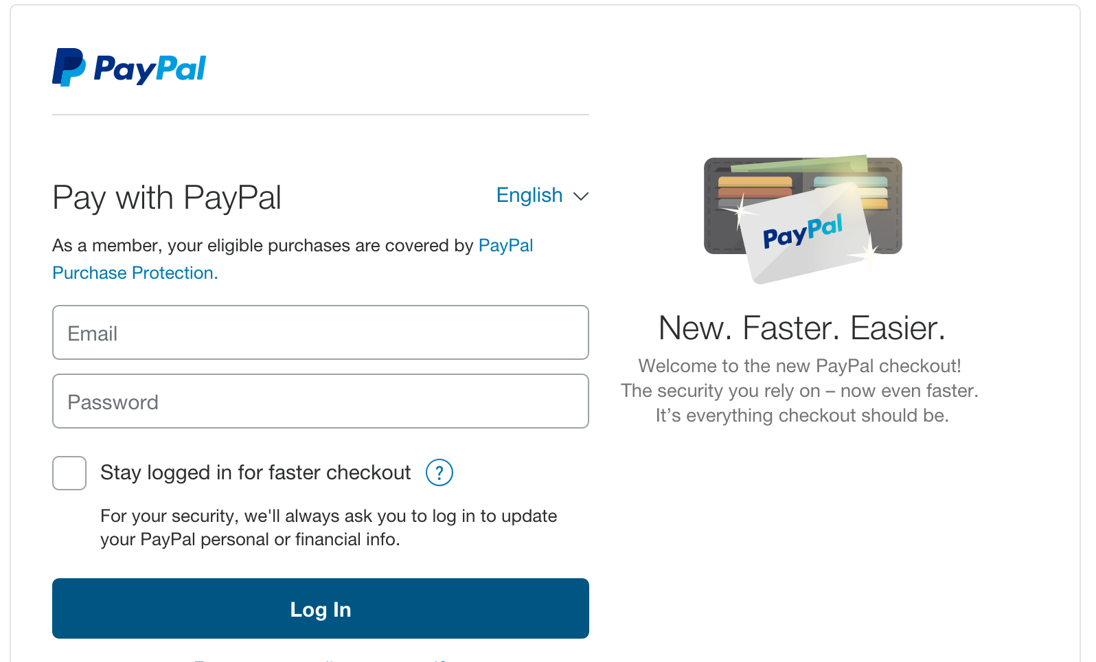 does zoom accept paypal zoom help center