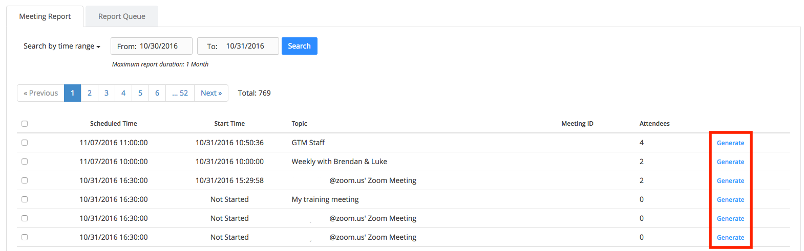Meeting Reporting – Zoom Help Center